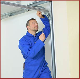 Express Garage Door Service Brooklyn, NY 347-220-8005